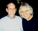 Jerry and Albert Lee